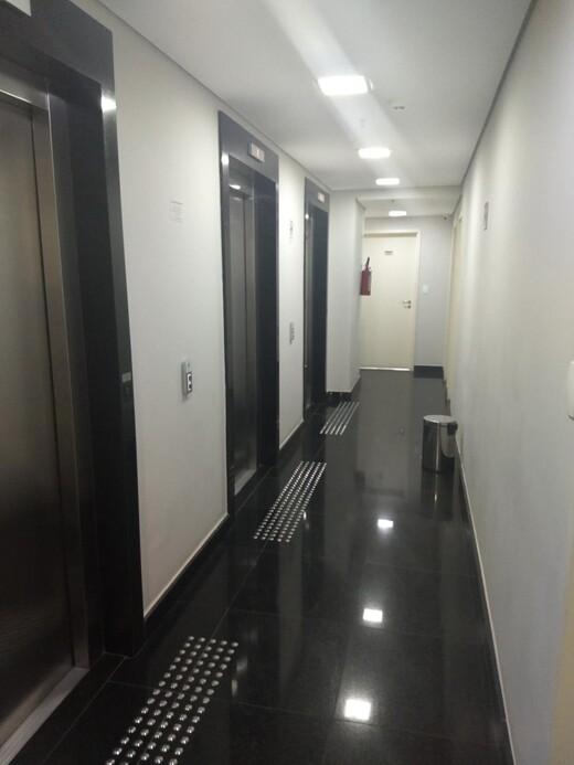Acesso - Sala Comercial 37m² à venda Rua Vergueiro,Liberdade, São Paulo - R$ 481.676 - II-19728-32832 - 7