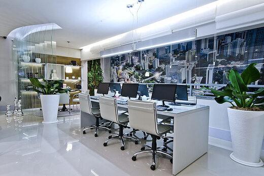 Sala - Sala Comercial 37m² à venda Rua Vergueiro,Liberdade, São Paulo - R$ 481.676 - II-19728-32832 - 9