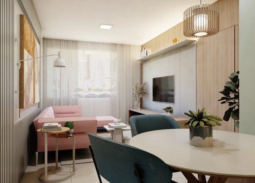 Apartamento 2 quartos à venda Lagoa, Rio de Janeiro - R$ 1.240.000 - II-19791-32935 - 1