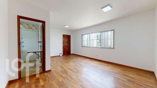 Apartamento 2 quartos à venda Vila Olímpia, São Paulo - R$ 1.045.000 - II-19793-32937 - 1
