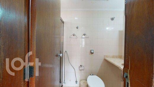 Banheiro - Apartamento 2 quartos à venda Vila Olímpia, São Paulo - R$ 1.045.000 - II-19793-32937 - 6