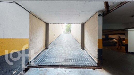 Fachada - Apartamento 2 quartos à venda Vila Olímpia, São Paulo - R$ 1.045.000 - II-19793-32937 - 8