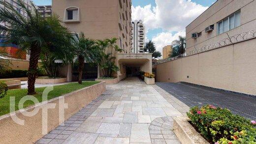 Fachada - Apartamento 2 quartos à venda Vila Olímpia, São Paulo - R$ 1.045.000 - II-19793-32937 - 10