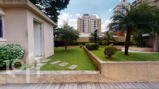 Fachada - Apartamento 2 quartos à venda Vila Olímpia, São Paulo - R$ 1.045.000 - II-19793-32937 - 11