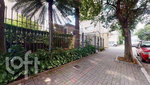 Fachada - Apartamento 2 quartos à venda Vila Olímpia, São Paulo - R$ 1.045.000 - II-19793-32937 - 12
