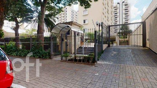 Fachada - Apartamento 2 quartos à venda Vila Olímpia, São Paulo - R$ 1.045.000 - II-19793-32937 - 13