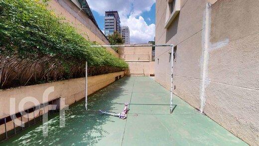 Fachada - Apartamento 2 quartos à venda Vila Olímpia, São Paulo - R$ 1.045.000 - II-19793-32937 - 15