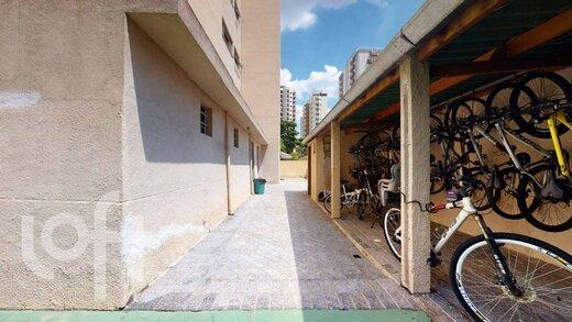 Fachada - Apartamento 2 quartos à venda Vila Olímpia, São Paulo - R$ 1.045.000 - II-19793-32937 - 16