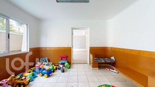 Fachada - Apartamento 2 quartos à venda Vila Olímpia, São Paulo - R$ 1.045.000 - II-19793-32937 - 17