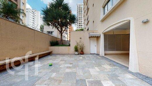 Fachada - Apartamento 2 quartos à venda Vila Olímpia, São Paulo - R$ 1.045.000 - II-19793-32937 - 18