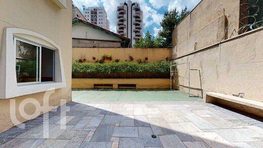 Fachada - Apartamento 2 quartos à venda Vila Olímpia, São Paulo - R$ 1.045.000 - II-19793-32937 - 19