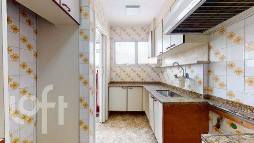Cozinha - Apartamento 2 quartos à venda Vila Olímpia, São Paulo - R$ 1.045.000 - II-19793-32937 - 20