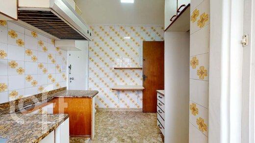 Cozinha - Apartamento 2 quartos à venda Vila Olímpia, São Paulo - R$ 1.045.000 - II-19793-32937 - 21
