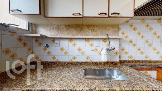 Cozinha - Apartamento 2 quartos à venda Vila Olímpia, São Paulo - R$ 1.045.000 - II-19793-32937 - 22