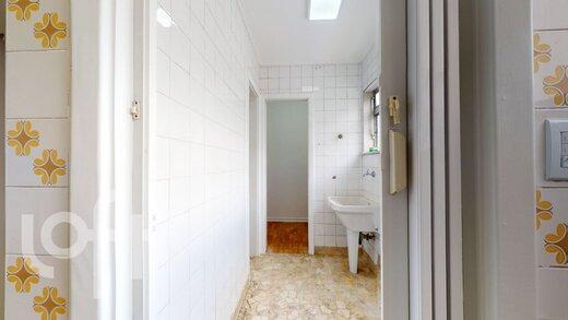Cozinha - Apartamento 2 quartos à venda Vila Olímpia, São Paulo - R$ 1.045.000 - II-19793-32937 - 23