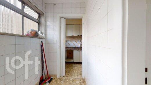 Cozinha - Apartamento 2 quartos à venda Vila Olímpia, São Paulo - R$ 1.045.000 - II-19793-32937 - 24