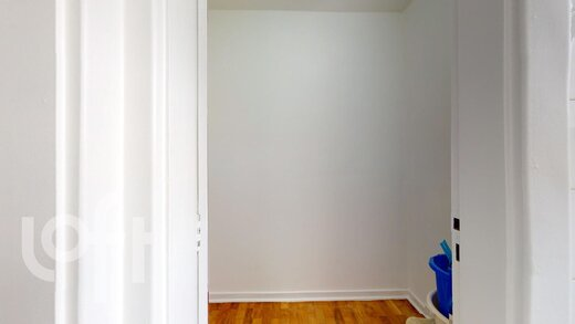Cozinha - Apartamento 2 quartos à venda Vila Olímpia, São Paulo - R$ 1.045.000 - II-19793-32937 - 26