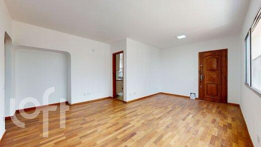Living - Apartamento 2 quartos à venda Vila Olímpia, São Paulo - R$ 1.045.000 - II-19793-32937 - 27