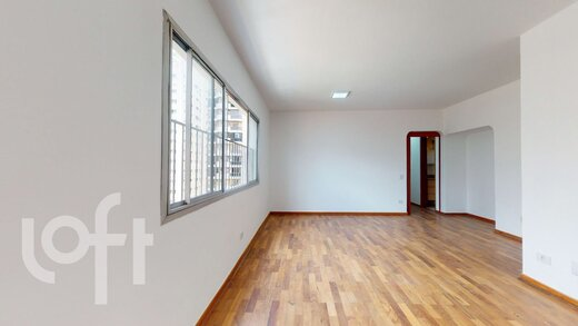 Living - Apartamento 2 quartos à venda Vila Olímpia, São Paulo - R$ 1.045.000 - II-19793-32937 - 28
