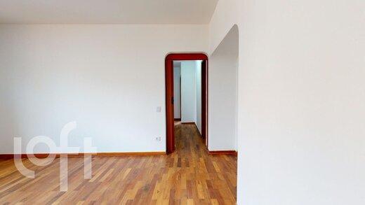 Living - Apartamento 2 quartos à venda Vila Olímpia, São Paulo - R$ 1.045.000 - II-19793-32937 - 29
