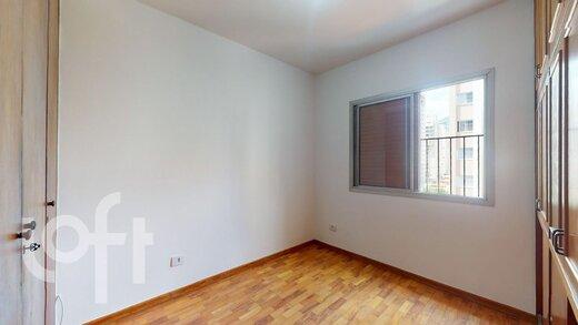 Quarto principal - Apartamento 2 quartos à venda Vila Olímpia, São Paulo - R$ 1.045.000 - II-19793-32937 - 30