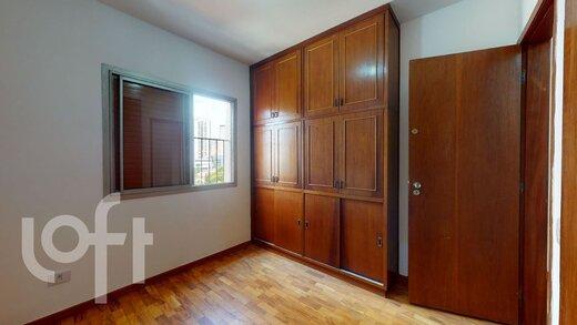 Quarto principal - Apartamento 2 quartos à venda Vila Olímpia, São Paulo - R$ 1.045.000 - II-19793-32937 - 31