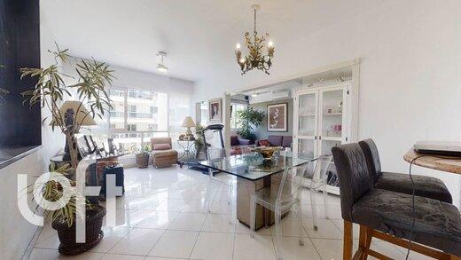 Apartamento 2 quartos à venda Leblon, Rio de Janeiro - R$ 2.052.000 - II-19847-33032 - 1
