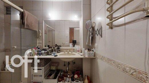 Banheiro - Apartamento 2 quartos à venda Leblon, Rio de Janeiro - R$ 2.052.000 - II-19847-33032 - 3