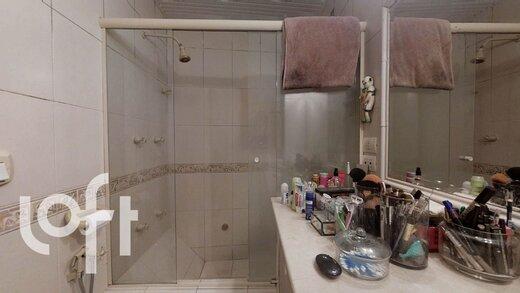 Banheiro - Apartamento 2 quartos à venda Leblon, Rio de Janeiro - R$ 2.052.000 - II-19847-33032 - 4