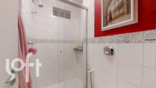 Banheiro - Apartamento 2 quartos à venda Leblon, Rio de Janeiro - R$ 2.052.000 - II-19847-33032 - 6