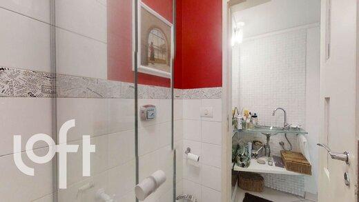 Banheiro - Apartamento 2 quartos à venda Leblon, Rio de Janeiro - R$ 2.052.000 - II-19847-33032 - 7