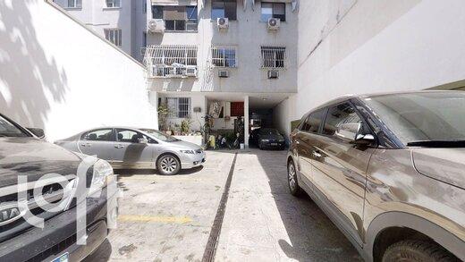 Fachada - Apartamento 2 quartos à venda Leblon, Rio de Janeiro - R$ 2.052.000 - II-19847-33032 - 9