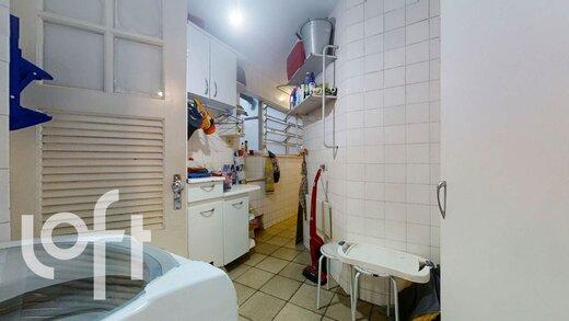 Cozinha - Apartamento 2 quartos à venda Leblon, Rio de Janeiro - R$ 2.052.000 - II-19847-33032 - 14