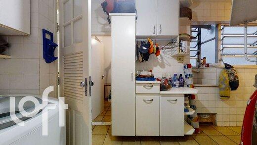 Cozinha - Apartamento 2 quartos à venda Leblon, Rio de Janeiro - R$ 2.052.000 - II-19847-33032 - 15