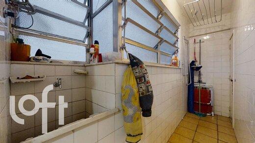 Cozinha - Apartamento 2 quartos à venda Leblon, Rio de Janeiro - R$ 2.052.000 - II-19847-33032 - 16