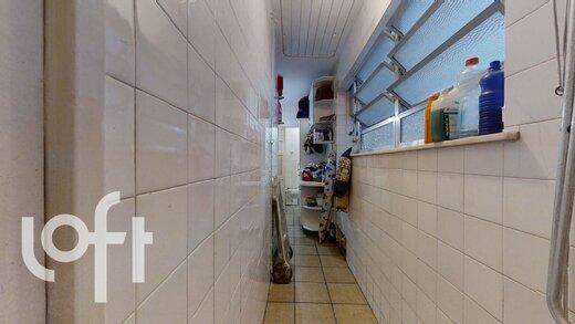 Cozinha - Apartamento 2 quartos à venda Leblon, Rio de Janeiro - R$ 2.052.000 - II-19847-33032 - 17