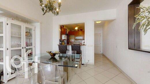 Living - Apartamento 2 quartos à venda Leblon, Rio de Janeiro - R$ 2.052.000 - II-19847-33032 - 18