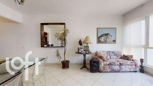 Living - Apartamento 2 quartos à venda Leblon, Rio de Janeiro - R$ 2.052.000 - II-19847-33032 - 19