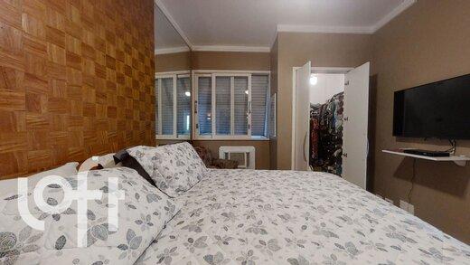 Quarto principal - Apartamento 2 quartos à venda Leblon, Rio de Janeiro - R$ 2.052.000 - II-19847-33032 - 27