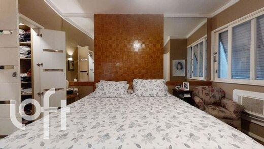 Quarto principal - Apartamento 2 quartos à venda Leblon, Rio de Janeiro - R$ 2.052.000 - II-19847-33032 - 28