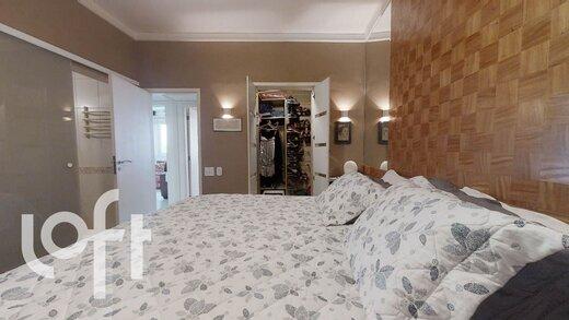 Quarto principal - Apartamento 2 quartos à venda Leblon, Rio de Janeiro - R$ 2.052.000 - II-19847-33032 - 29