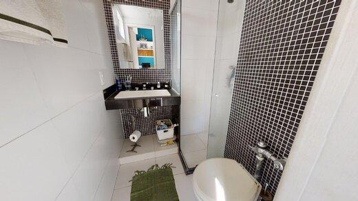 Banheiro - Apartamento 3 quartos à venda Botafogo, Rio de Janeiro - R$ 1.302.000 - II-19853-33038 - 4