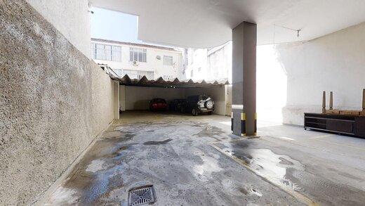 Fachada - Apartamento 3 quartos à venda Botafogo, Rio de Janeiro - R$ 1.302.000 - II-19853-33038 - 6