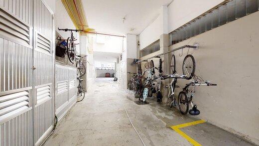 Fachada - Apartamento 3 quartos à venda Botafogo, Rio de Janeiro - R$ 1.302.000 - II-19853-33038 - 7