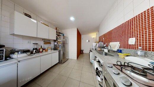 Cozinha - Apartamento 3 quartos à venda Botafogo, Rio de Janeiro - R$ 1.302.000 - II-19853-33038 - 9