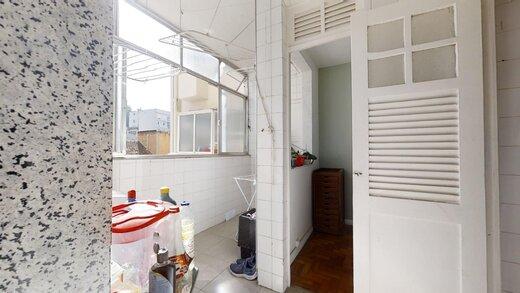 Cozinha - Apartamento 3 quartos à venda Botafogo, Rio de Janeiro - R$ 1.302.000 - II-19853-33038 - 10