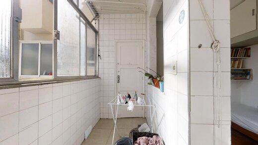 Cozinha - Apartamento 3 quartos à venda Botafogo, Rio de Janeiro - R$ 1.302.000 - II-19853-33038 - 11