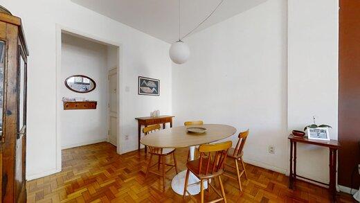 Living - Apartamento 3 quartos à venda Botafogo, Rio de Janeiro - R$ 1.302.000 - II-19853-33038 - 14