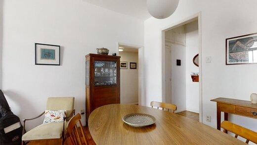 Living - Apartamento 3 quartos à venda Botafogo, Rio de Janeiro - R$ 1.302.000 - II-19853-33038 - 15