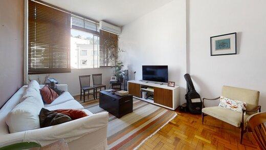 Living - Apartamento 3 quartos à venda Botafogo, Rio de Janeiro - R$ 1.302.000 - II-19853-33038 - 16